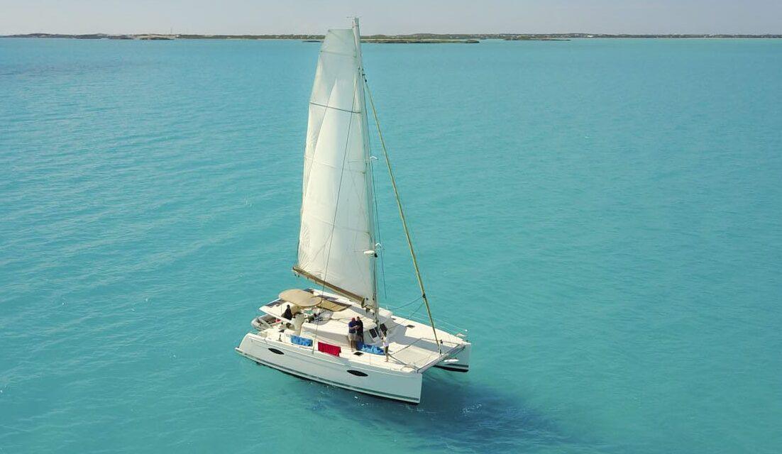 Destination: Turks And Caicos