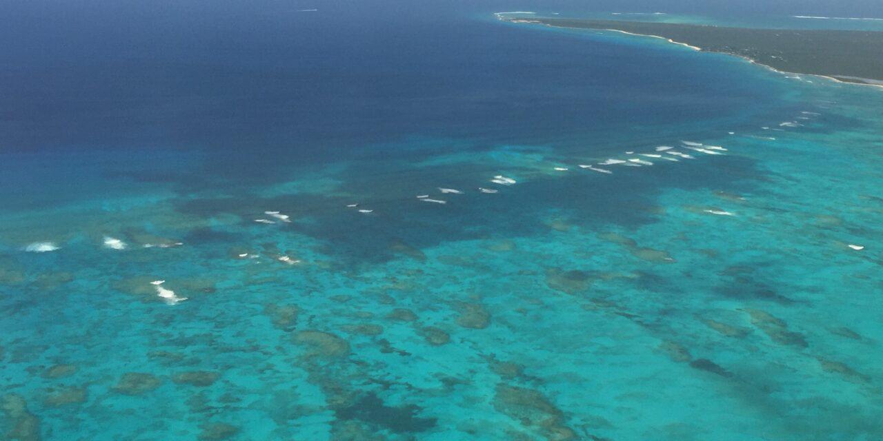 Destination: Ft Lauderdale