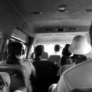 Bus #17