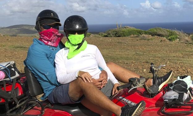 Aruba: Island Civilization