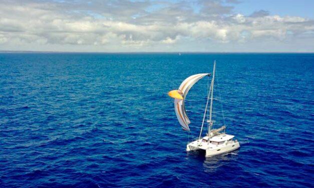 We're Back! Passage To Bonaire