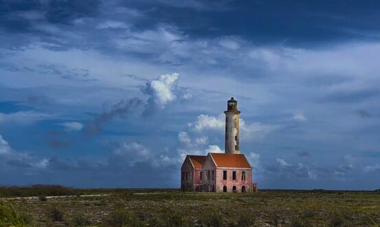 Who Paints The Lighthouse?